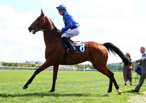Fabre's King to pull off classic double